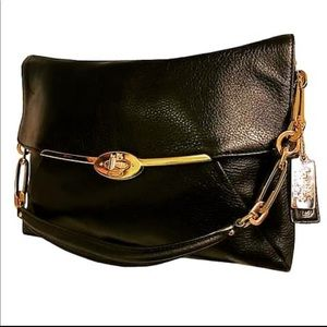 """COACH, """"Madison Collection"""" Envelope Style Bag"""